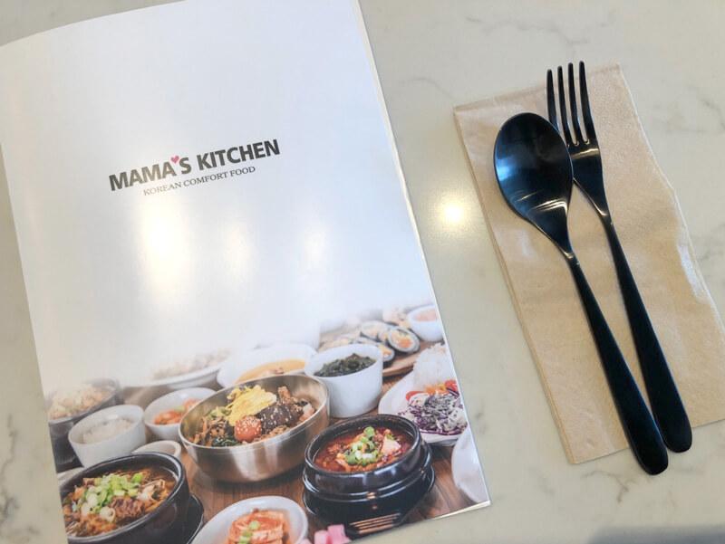 Mama's Kitchen Factoria Bellevue 시애틀 맛집